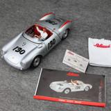 1/18 Porsche 550 A SPYDER #130 JAMES DEAN - LITTLE BASTARD