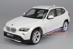 1/18 Kyosoh BMW X1 xDrive 28i (White)