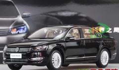 1/18 Volkswagen Passat (Black)