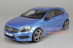 1/18 Mercedes-Benz A250 Sport (Blue)