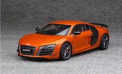 1/18 Audi Collection AUDI R8 GT (ORANGE)