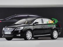 DEALER 1/16 ROEWE 950 (BLACK) DIECAST CAR MODEL
