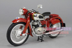 1/10 1954 NSU SUPERLUX MOTORCYCLE MODEL