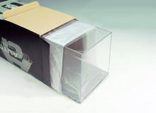 1/18 AUTOART Clear Car Model Display Case