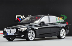 1/18 Dealer Edition BMW 5 Series GT 535GT (Black) Diecast Car Model