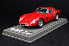 1/18 BBR Handmade Resin Ferrari 1962 250 GTO! Limited 99 Pieces Worldwide!