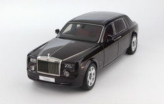 1/18 Kyosho Rolls-Royce Phantom Extended Wheelbase (EWB) Chinese Dragon Edition! Limited 999 Worldwide!