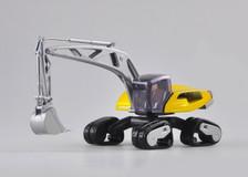 1/50 Dealer Edition Volvo SFINX Futuristic Excavator Concept Machine