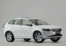 1/18 Dealer Edition Volvo XC60 (White)