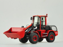 1/50 TEREX TL120 COMPACT WHEEL LOADER (Red)
