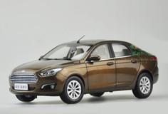 1/18 Dealer Edition Ford Escort (Brown)