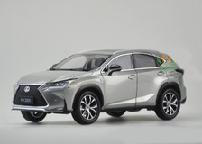 RARE 1/18 Dealer Edition Lexus NX 200t F Sports (Grey)