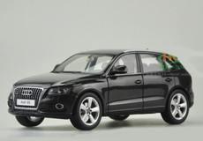 1/18 Kyosho 2014 Audi Q5 (Black) Diecast Car Model