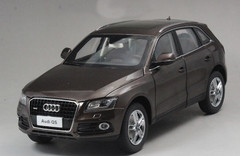 1/18 Kyosho 2014 Audi Q5 (Brown) Diecast Car Model
