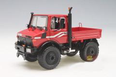 1/32 Schuco Mercedes Unimog U1600 Truck