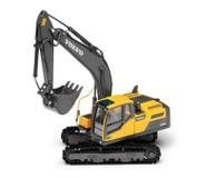 1/50 VOLVO EC220D Excavator