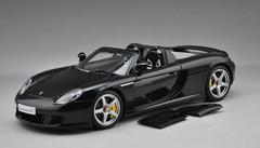 1/18 AUTOart Porsche Carrera GT (Black)