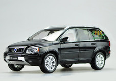 1/18 Dealer Edition Volvo XC90 (Black)