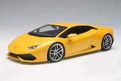 1/18 Kyosho Ousia Lamborghini Huracan LP610-4 (Yellow)