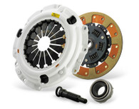 Clutch Masters - Audi A4 Quattro with 2.0L B7 Turbo 6 Speed - 02025-HDTZ