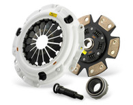 Clutch Masters - Audi A4 Quattro with 1.8L B6 Turbo - 02027-HDCL-D