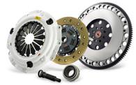 Clutch Masters - FX200 MK5/6 VW 2.0 TSI Clutch / Steel Flywheel