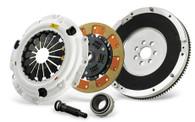 Clutch Masters - FX300 MK5/6 VW 2.0 TSI Clutch / Alum Flywheel