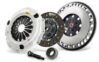 Clutch Masters - FX100 MK5/6 VW 2.0 TSI Clutch / Steel Flywheel