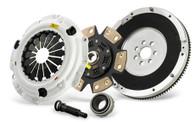 Clutch Masters - FX400 MK5/6 VW 2.0 TSI 6 puck Clutch / Alum Flywheel