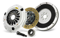 Clutch Masters - FX200 MK5/6 VW 2.0 TSI Clutch / Alum Flywheel