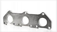 IE Exhaust Manifold Flange for Audi 30V V6 2.7T