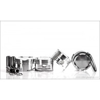 IE - JE 1.8T 20V Stroker Piston Set: 83MM Bore, 9.5:1 CR, 92.8MM Stroke