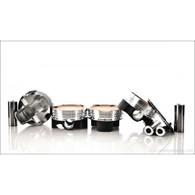 IE - JE 1.8T 20V Stroker Race Piston Set: 83MM Bore, 9.0:1 CR, 92.8MM Stroke