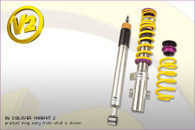 KW V2 Coilover Kit B6/B7 A4