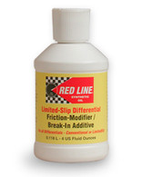 Redline Friction Modifier 4oz.