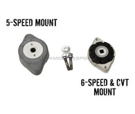 034 Density Transmission Mount B6/B7  034-509-4001
