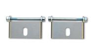 Vibrant - Replacement Easy Mount Intercooler Brackets - 12800