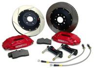 Stoptech - Big Brake Kit A5/B8 A4 - 355mm 6-piston 83.119.6700.xx
