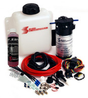 Snow Performance - Diesel Stage 1 Boost Cooler Universal - less than 25 psig boost