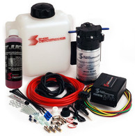 Snow Performance - Stage 2 Diesel Boost Cooler Universal
