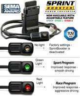 Sprint Booster - BMW 5 Series 6 Series 7 Series 8 Series