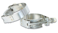 Stainless Steel T-Bolt Clamp Variety Pack of 20