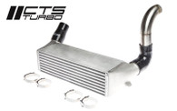 CTS Turbo BMW 135/335 FMIC KIT - DIRECT FIT