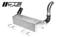 CTS Turbo BMW 135/335 FMIC KIT - DIRECT FIT