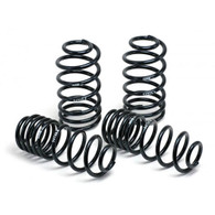 H&R 54757 1.3 Inch Front Lowering 1.2 Inch Rear Lowering Sport Springs