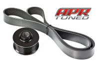 APR 3.0 TFSI Supercharger Pulley Upgrade MS100024