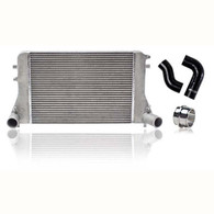 CTS Turbo CTS-20T-GR-DF MK6Golf R 2.0T Direct Fit FMIC Kit