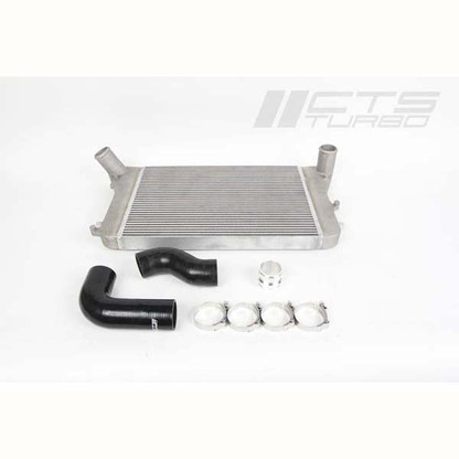CTS Turbo CTS-20T-EOS-DF VW EOS 2.0T Direct Fit FMIC Kit