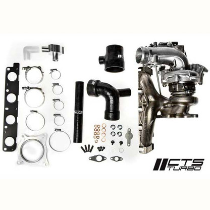 CTS Turbo CTS-MK6-2.0TSI-K04KIT MK62.0 TSI Borgwarner K04 Upgrade Kit