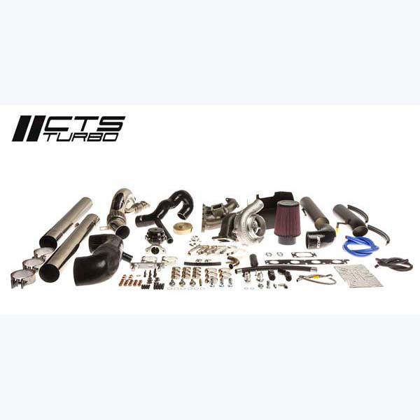 CTS Turbo CTS-MK5-2 0FSI-KIT MK5 2 0 FSI Turbo Kit